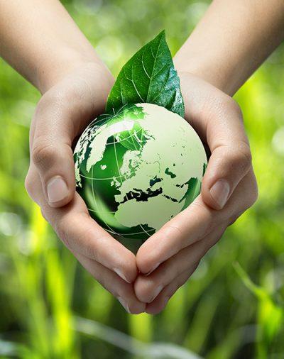 çevre politikalarımız